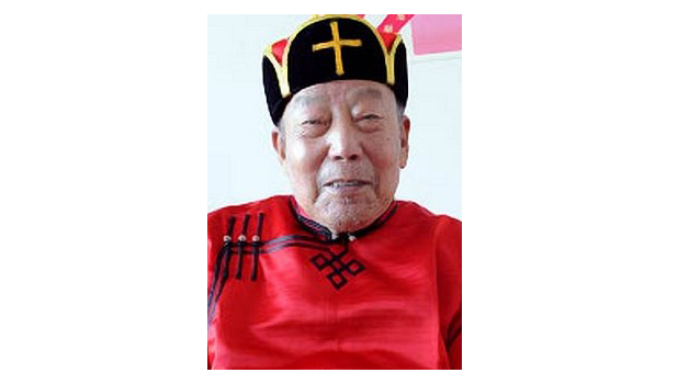 Chinese Govt. Stops Funeral Of 100-year-old Underground Church Bishop