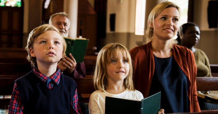 10 U.S. States Ban In-Person Church Services, while 15 Have No Limits – Pew Shows