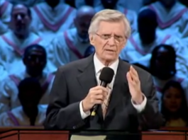 David Wilkerson was known to always be correct concerning his prophetic words.