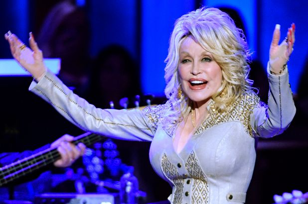 Dolly Parton Shares Encouraging Words Amid COVID-19 Pandemic