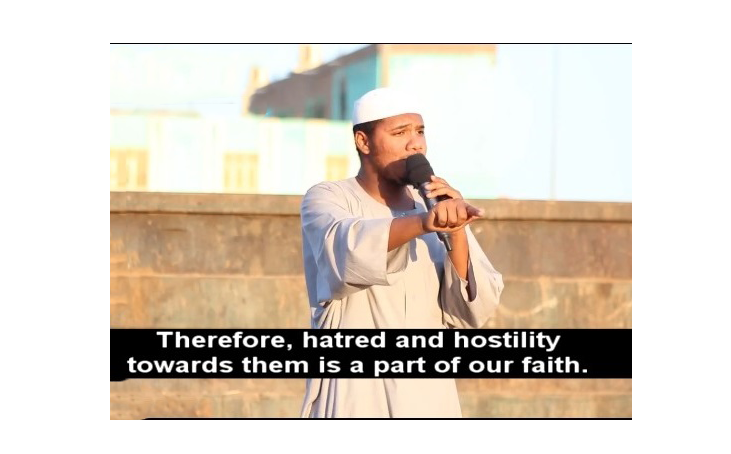 Imam: Hatred, Hostility Towards The Jews Is Part Of Our Islamic Faith (Video)