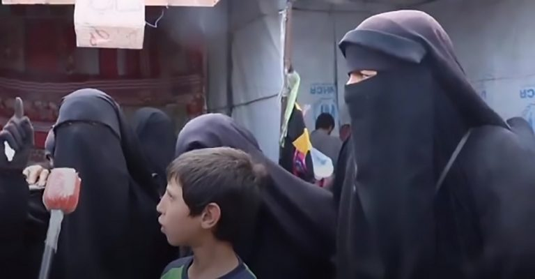ISIS: Coronavirus Does Not Infect Muslims, Only Infidels And Oppressors Die of the Virus (Video)