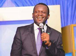 Pastor David Ogbueli