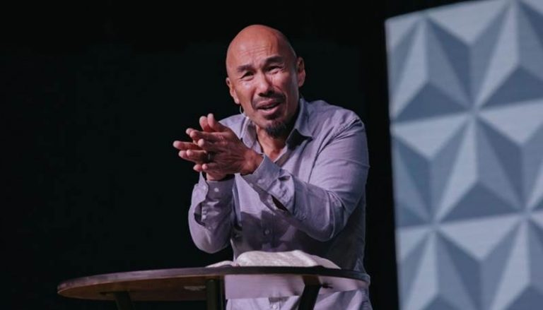 Francis Chan On COVID-19: It's Good Time To Repent, God Might Not Want Church To Go Back To Usual
