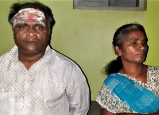 Police Arrest Christians Providing Aid To The Poor in Tamil Nadu