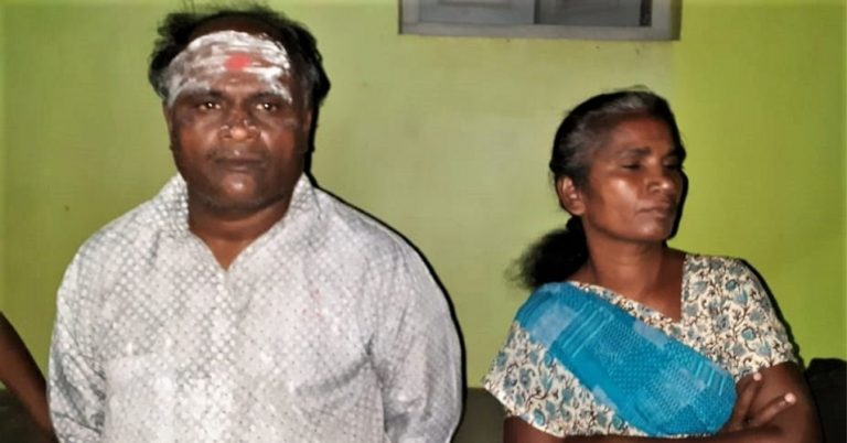 Police Arrest Christians Providing Aid To The Poor in Tamil Nadu, India