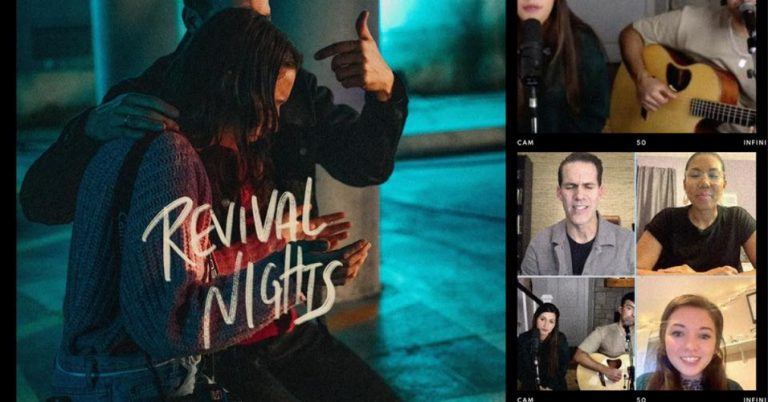 'Quarantine Revival' – Over 132,000 Surrender To Jesus During Virtual Evangelistic Event