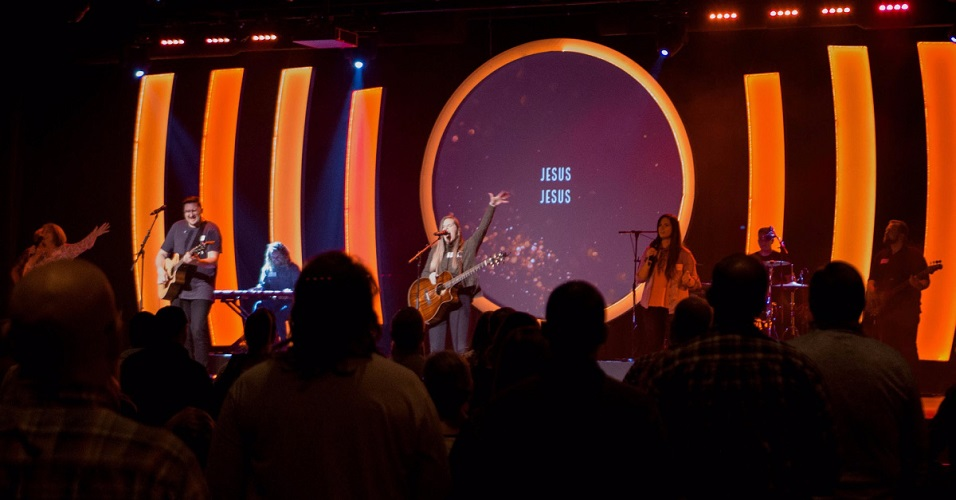 List Of 10 Most Popular Church Songs During Covid 19