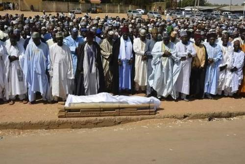 Pray For Yobe As Over 155 Persons Die Within Six Days