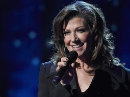 """Amy Grant has been referred to as """"The Queen of Christian Pop"""""""