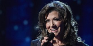 "Amy Grant has been referred to as ""The Queen of Christian Pop"""