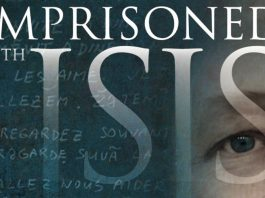 Imprisoned with ISIS: Faith in the Face of Evil by Petr Jasek