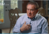 Jim Woodford had no interest in God until an encounter with Jesus Christ