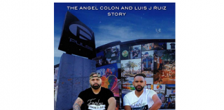 More Than A Victim - The Angel Colon and Luis Ruiz Story