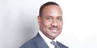 Pastor Ituah Ighodalo Is The Founder and Senior Pastor of Trinity House Church, Lagos