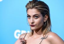 Paris Jackson, daughter of the late Michael Jackson, is the actress playing Jesus in the controversial film Habit