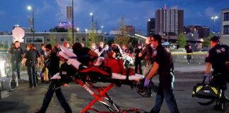 Pastor Protects Unconscious Teenage Victim