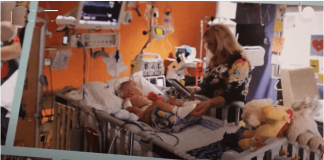 Doctors Had No Explanation When God Started Healing This Baby