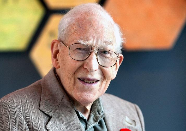 Evangelist JI Packer, author of 'Knowing God,' dies at 93