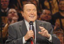 Evangelist Morris Cerullo Is Dead