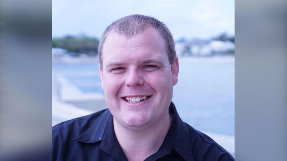Josh Williamson is the pastor of Newquay Baptist Church located in Newquay, United Kingdom.
