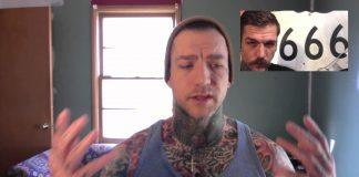 J. Brett Prince, former Atheist-Satanist comes to JESUS