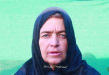 Beatrice Stockli - Christian Missionary killed