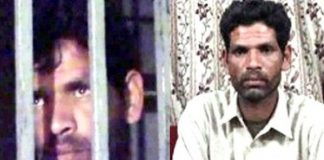 Sawan Masih was acquitted after spending more than six years on death row.