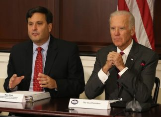 Joe Biden's chief of staff pick Ron Klain called himself a 'soldier' in NARAL's abortion 'army'