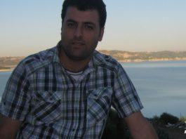 Iranian Christian convert Zaman Fadaee Receives 80 Lashes for Drinking Communion Wine