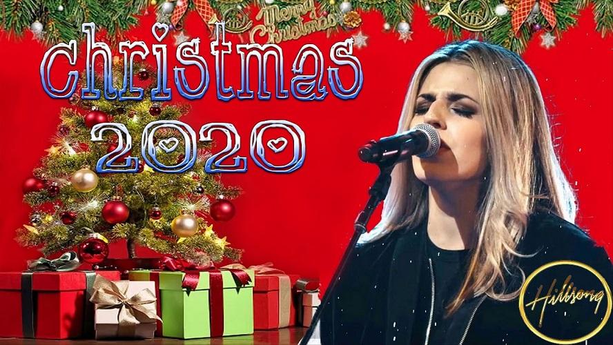 Hillsong Christmas Worship 2020