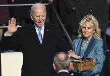 Biden Religion and Faith