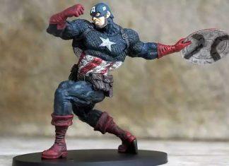 Gay Captain America
