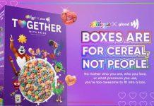 Kellogg's LGBT-themed cereal