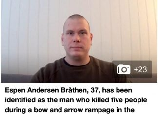 Andersen Bråthen